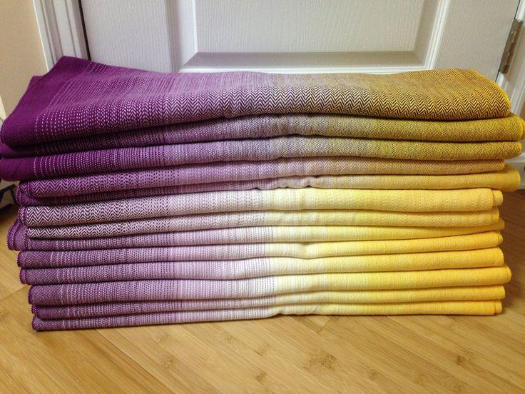 ETLA Arizona Sunset - 100% Egyptian cotton