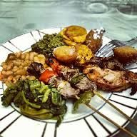 Pondu and congolese food world cuisine pinterest for Absolutely delish cuisine