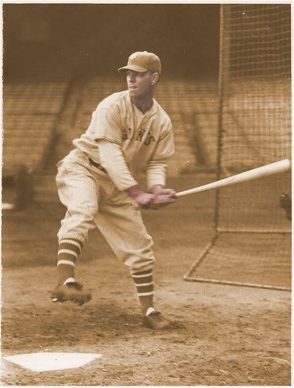 Mel Ott - NY Giants
