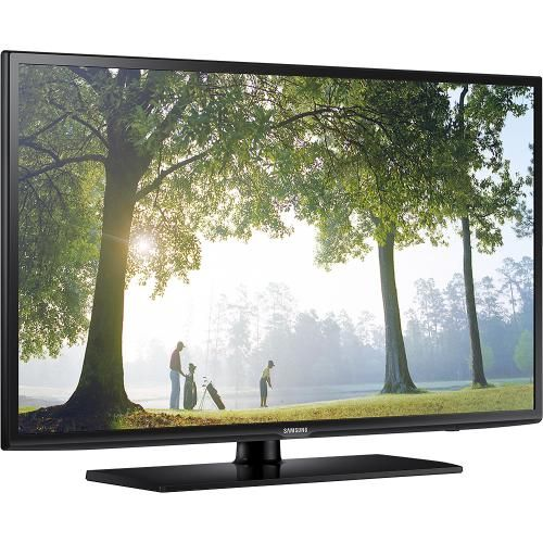 """Samsung deal Save $170 on Samsung 50"""" Class (49-1/2"""" Diag.) LED 1080p Smart HDTV, Sale $629.99, Plus Free Shipping! - BumbleDeals"""