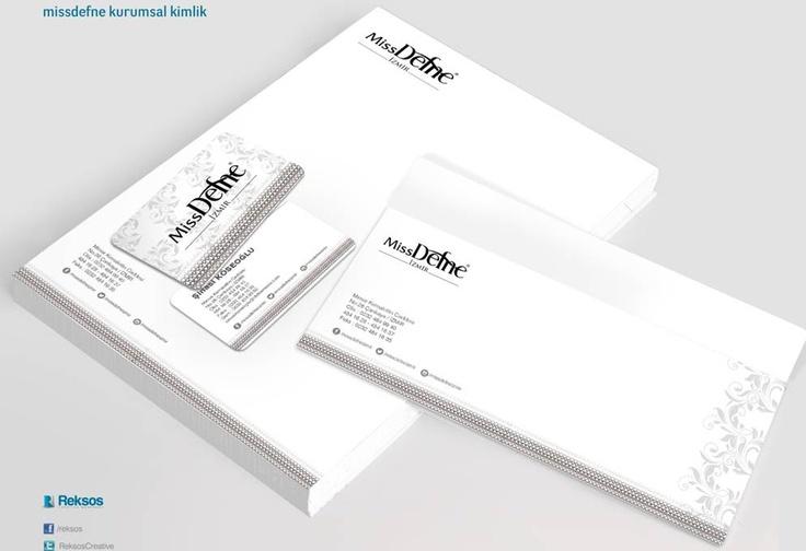 Marka İletişimi - Kurumsal Kimlik Tasarımı