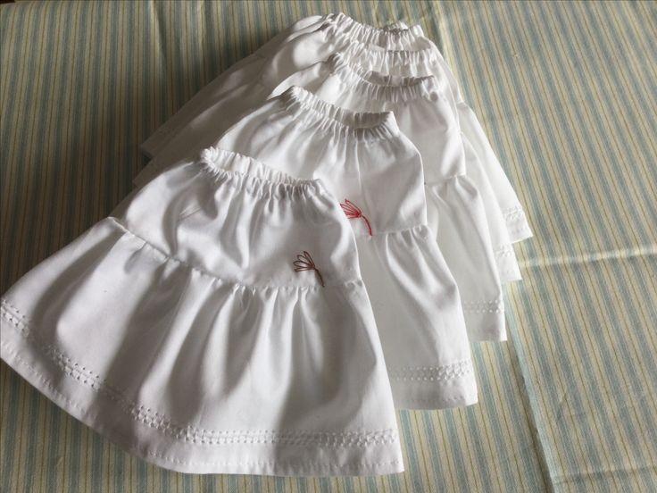 Paola Reina petticoat