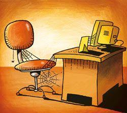 JORGENCA - Blog Administração: Absenteísmo nas Empresas