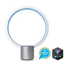 The C by GE Sol is an all-in-one smart light that has the features, functionality, and voice control of Amazon Alexa. Amazon Alexa built in Featuring the functionality of a standalone Alexa device, C by GE Sol with Amazon Alexa is wifi connected and allows you to use your voice to control lighting features, set timers, check the weather, tell time, and play music from your Alexa enabled music library. Exclusive features like visual timers and sleep/wake cycle support More than a smart li...