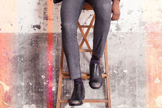 Calze a righe in  cotone ELEVENTY: mai trascurare gli accessori: fanno la differenza tra chi pensa di avere stile e chi, lo stile, lo indossa davvero! http://www.rionefontana.com/it/scarpe-uomo-online-store/3006-smith-s-american-scarpa-nera-per-uomo-autunno-inverno-14-15.html
