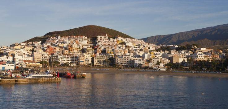 ¿Por qué visitar Tenerife la mayor de las islas Canarias? - http://www.absolutcanarias.com/por-que-visitar-tenerife-la-mayor-de-las-islas-canarias/