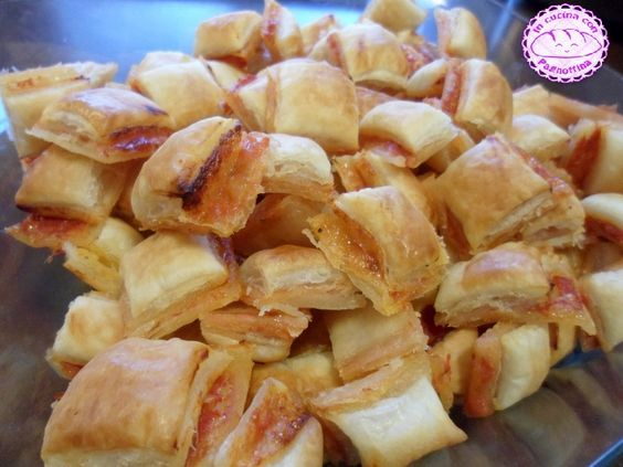 I 100 salatini in 30 minuti sono una delle ricette più famose sul forum di cookaround, ricetta pubblicata da Cameron che non mollerete più. In poco tempo a