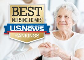 To help you find the best nursing home for your loved one, U.S.News has rated more than 15,000 nursing homes. Use our data to research nursing home safety, health inspections, staffing, and more.  #multiplesclerosis #parkinsons #dementia