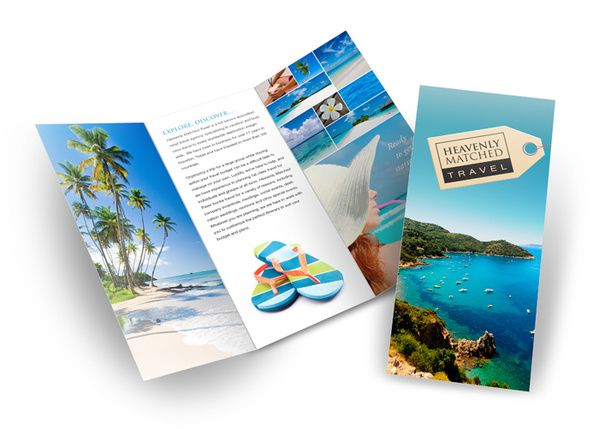 22 best Travel Brochure Designs images on Pinterest Traveling - travel brochure