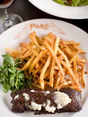 Parc Restaurant
