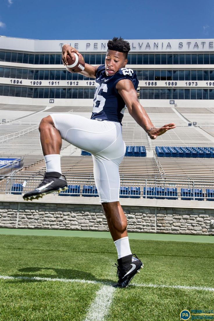 Penn State's Saquon Barkley is leaving school early, declaring for the 2018 NFL Draft | PennLive.com