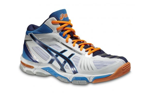 Chaussures Asics Gel Volley Elite 2 MT 2015 http://www.sport-time.fr/