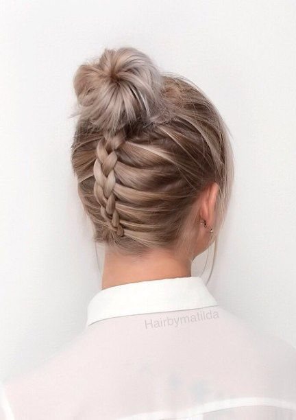 11+ Prodigious Hairstyles Step By Step Ideas