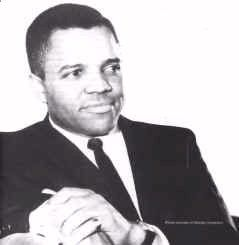 Berry Gordy created Motown Records, a unique sound that exploded in the 1960's.
