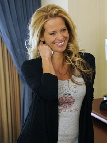 Dina Manzo Calls Out 'Toxic Behavior' on 'Real Housewives of New Jersey'