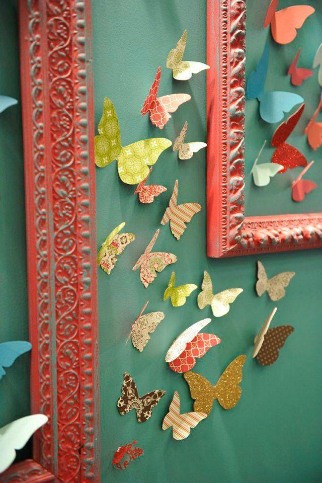 17 meilleures images propos de d co murale sur pinterest for Decoration murale cuivre