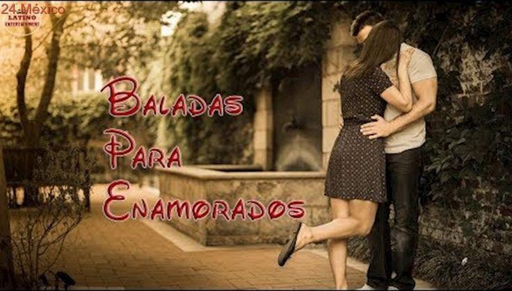 Baladas de los 60, 70, 80 y 90 en español   BALADAS ROMANTICAS EXITOS Canciones para Enamorados