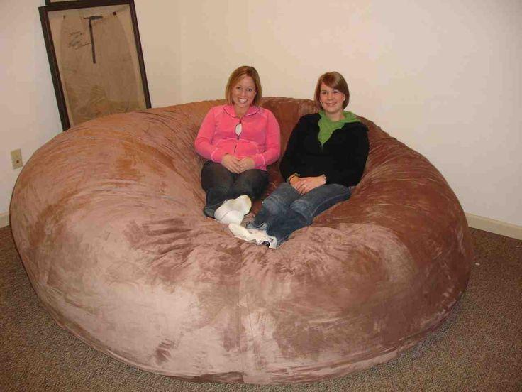 Lovesac Bean Bag Chairs