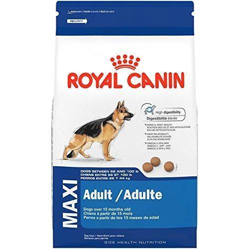 Royal Canin Size Health Nutrition Maxi Adult Dry Dog Food 35