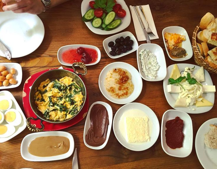 The 10 Best places for a perfect breakfast in Istanbul | Budaviva.com