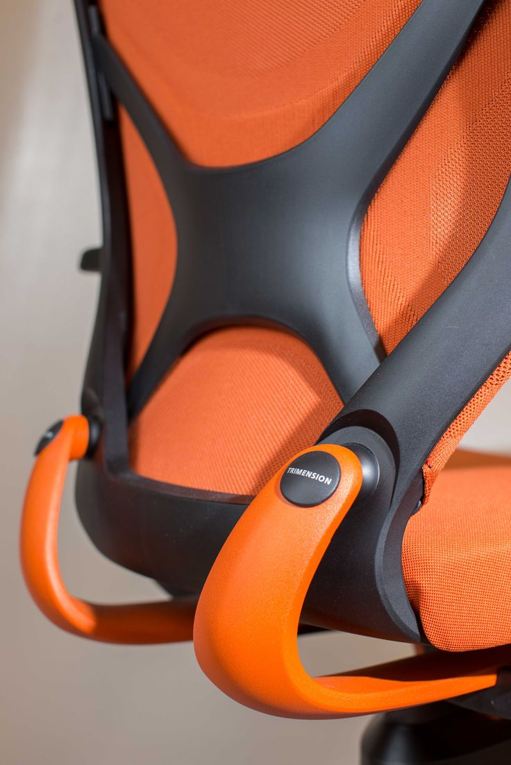 IN office chair | New dimensions of dynamic sitting with our patented 3D…