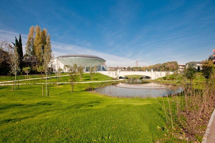 Rimini: 15 sale meeting - Capacità sala principale 4700 persone - Area sala principale 4753m² - Miglior pezzo Garantito con Palacongressi di Rimini