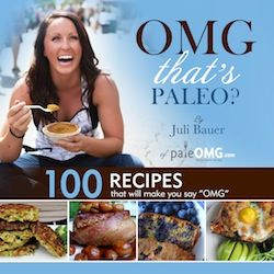 Funny, well written blog with paleo friendly recipes.