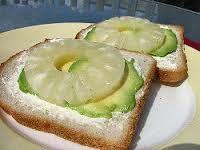 avocado recept - Google keresés
