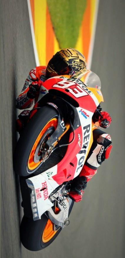 MotoGP ♥ Marc Marquez ~ 93