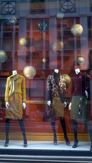 visual merchandising the changing scenario Visual merchandising in a digital era: but visual merchandising is changing in this in my role as visual merchandising editor at wgsn some of the best.