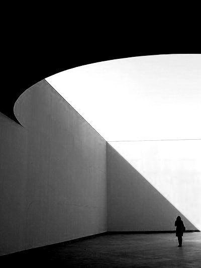 Architect - joão luís carrilho da graça // photographer - henrique frazão