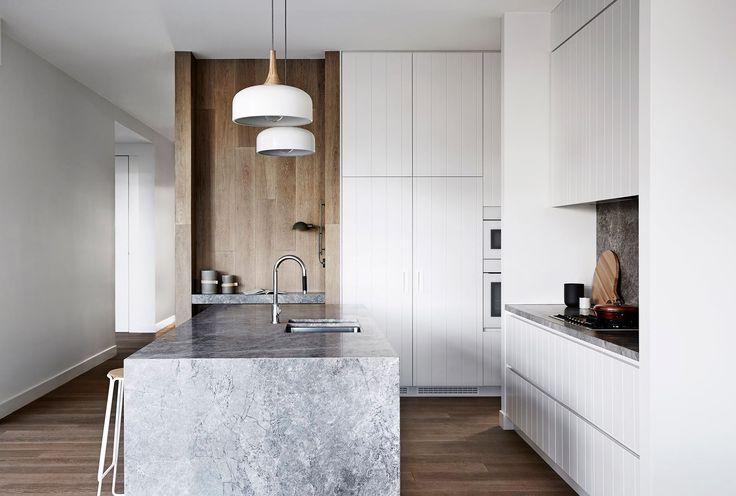Love this - H&G Top 50 Rooms: Kitchens & Bathrooms | homestolove.com.au