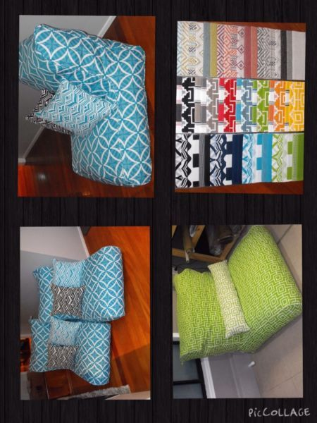 OPULENT SOFT FURNISHINGS CUSTOM MADE CURTAINS,BLINDS & UPHOLSTERY | Other Business Services | Gumtree Australia Brisbane North East - Banyo | 1076649733