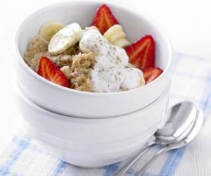 Snídaně - Fitnessrecepty.com - Pojďte s námi zdravě jíst a být fit!