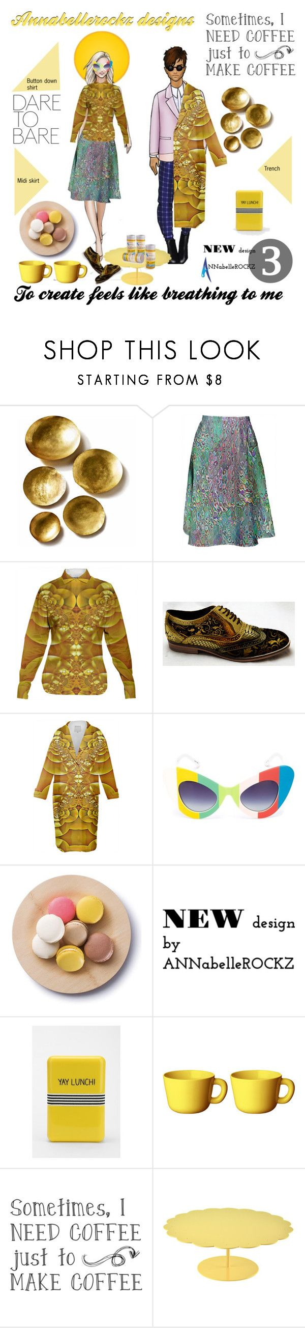 """""""Dare to bare Annabellerockz designs"""" by annabelle-h-ringen-nymo ❤ liked on Polyvore featuring mode, Tom Dixon, Linda Farrow, Cultural Intrigue, Muuto, women's clothing, women's fashion, women, female et woman"""