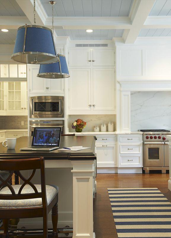 Greenwich - Lynn Morgan Design