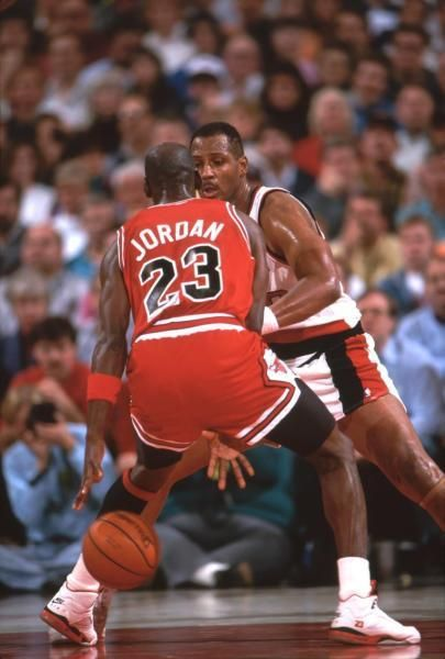 Michael Jordan #NBA #Bulls #Basketball http://www.3pts.org Get the best tips on how to increase your vertical jump here: