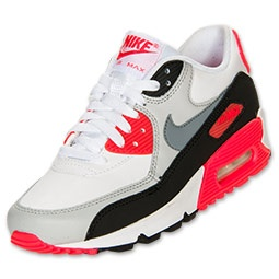 Gradeschool Nike Air Max 90 Infrared