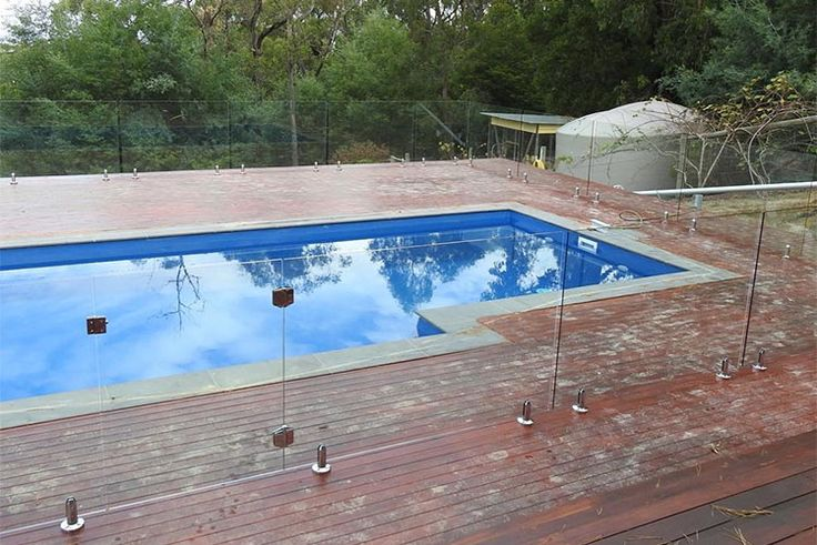 Bunnings Gates And Fences Pool Fence Pool Fence