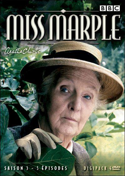 Chalon - L'été c'est fait pour lire : Miss Jane Marple | Parlons livres | vivre-a-chalon.com : Une autre info à Chalon et dans le Grand Chal...