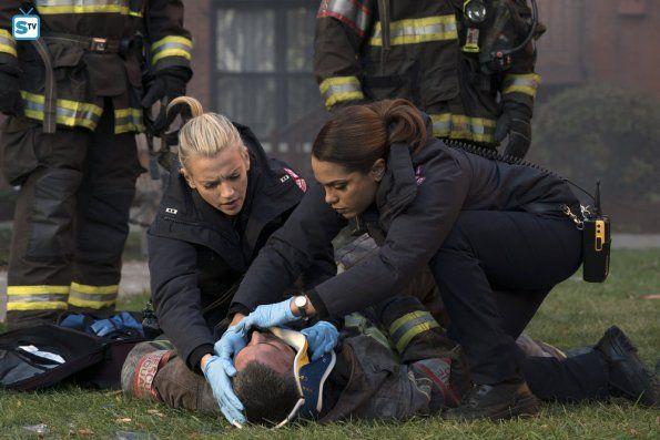 Spoilertv Chicago Fire Season 5 Chicago Fire Chicago