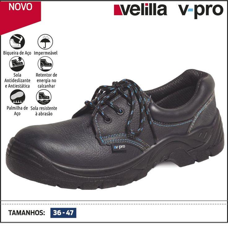 URID Merchandise -   SAPATO COM BIQUEIRA E PALMILHA DE AÇO   35.64 http://uridmerchandise.com/loja/sapato-com-biqueira-e-palmilha-de-aco-4/