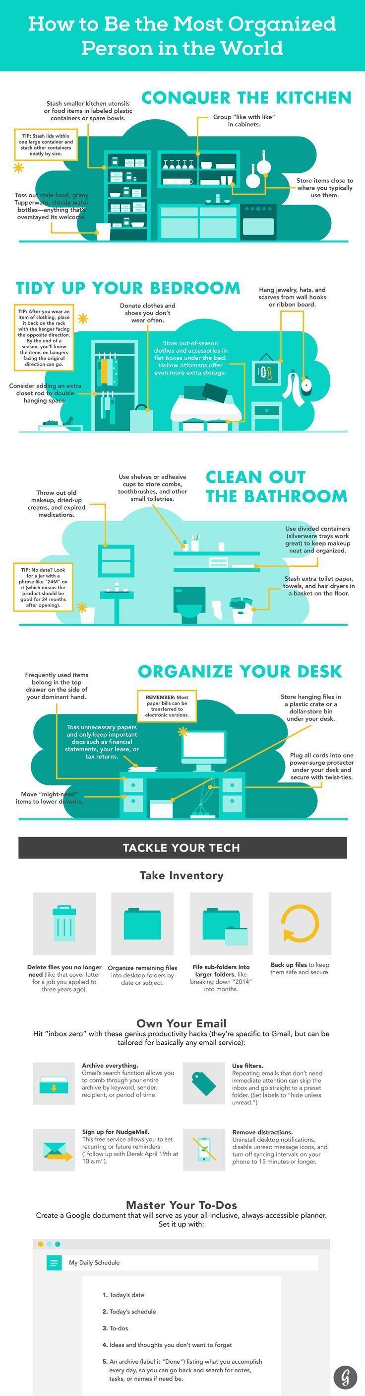 125 best Organize: Kitchen images on Pinterest | Kitchen storage ...
