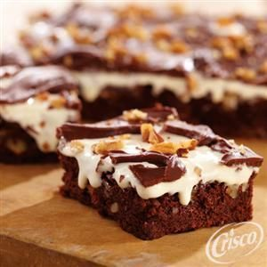 Mississippi Mud Brownies | Recipe | Mississippi Mud, Mississippi and ...