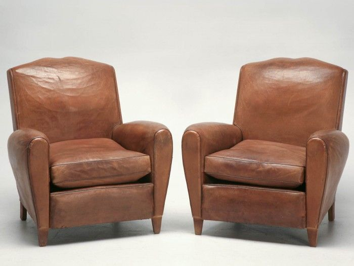 Best 25 Leather club chairs ideas on Pinterest Club