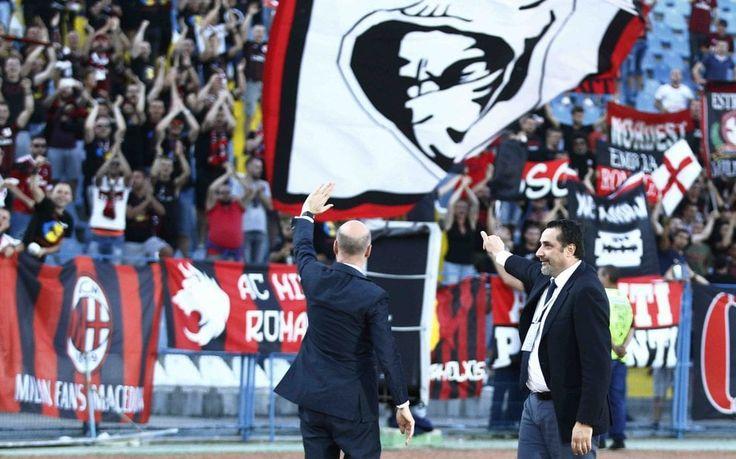 Craiova-Milan, il film della partita