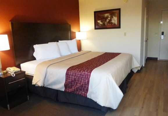 Affordable, Pet Friendly Hotel In Huber Heights, OH  Red Roof Inn Dayton