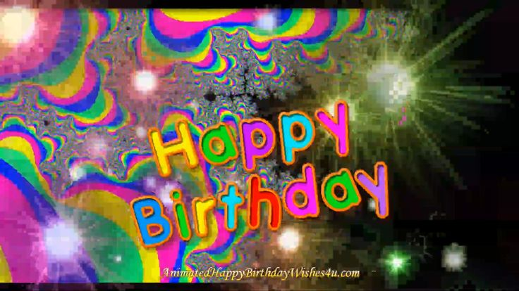Free download psychedelic morpheus happy birthday wishes