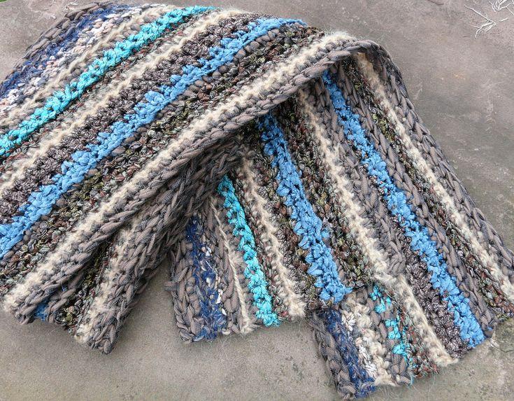 Crochet A Scarf | All For Crochet