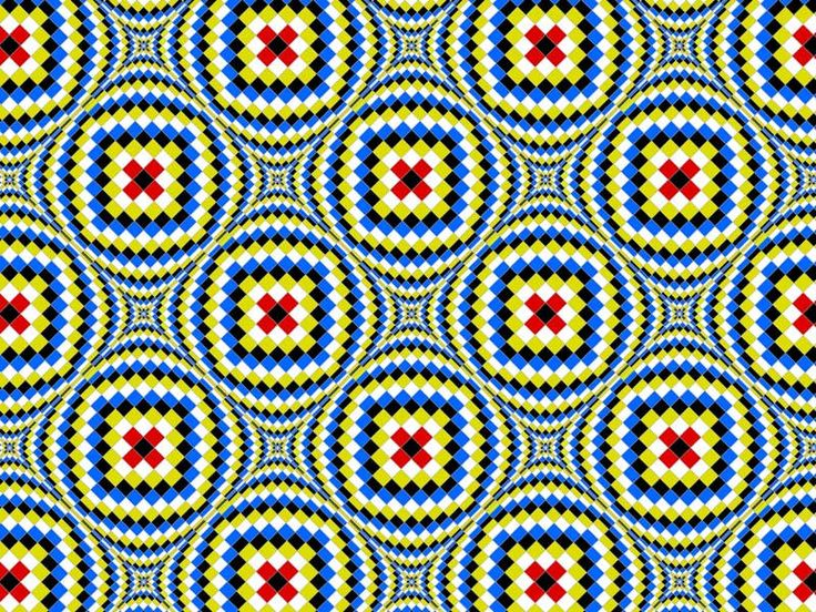 Optical illusions   under optical illusions byb1 2 11 pm tags boomer games boomer illusion ... NOW THIS WOULD BE A GREAT QUILT!